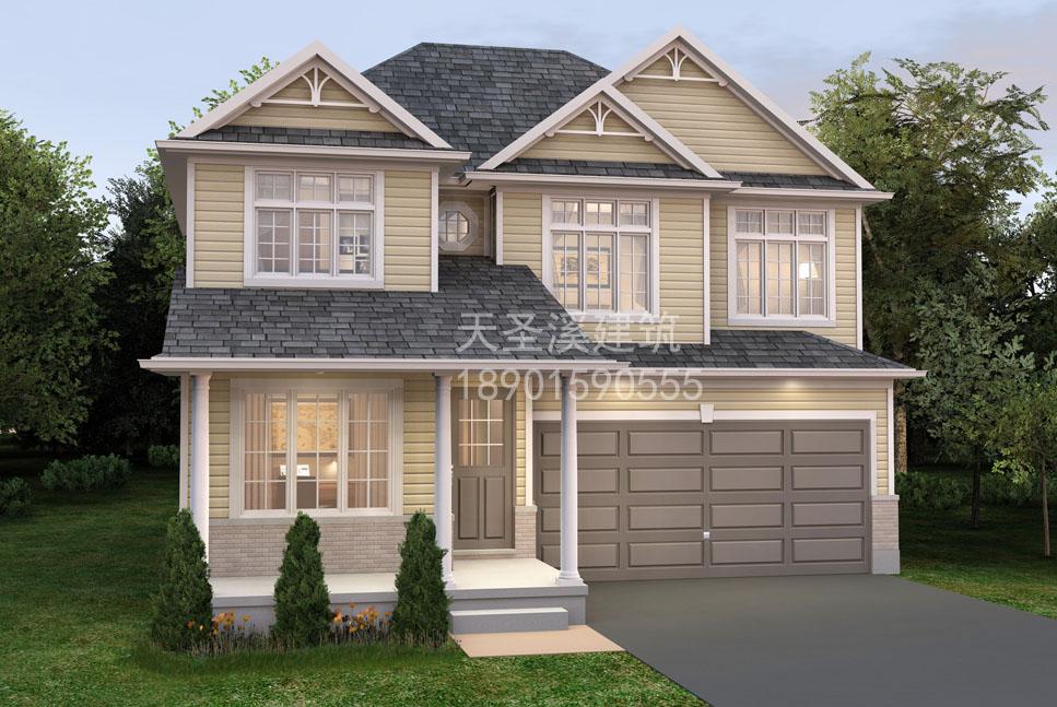 设计图分享 别墅外形图  欧式别墅外观效果图, 农村自建别墅设计图纸